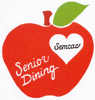 Sr Dining logo