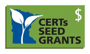 CERTS Seed Grants