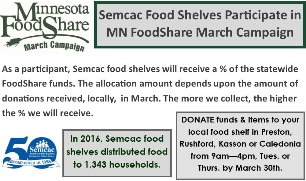 WP Cycle MN FoodShare Promo