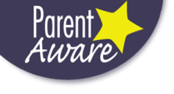 Parent Aware Star logo HS