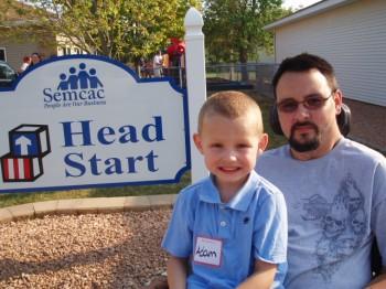 4 Kasson Head Start Family Involvement