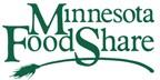 MN Food Share greeen logo
