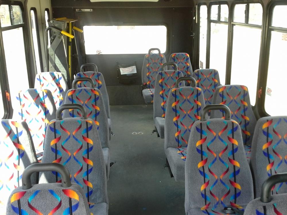 Public Transit Minnesota Public Transit Transit Buses