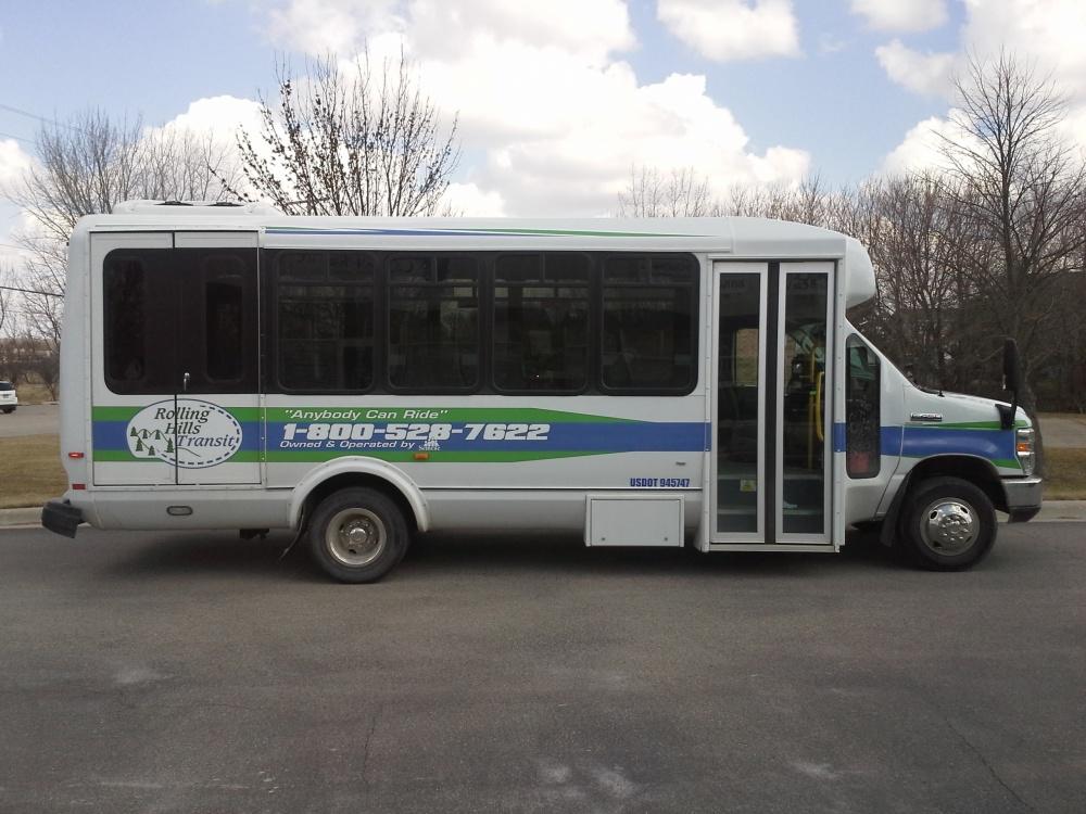 Transportation Semcac