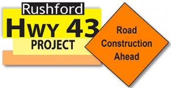 Hwy 43 Project