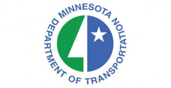 MN DOT logo
