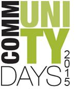 Comm Days 2015 logo cropped
