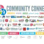 Community Connect Event, Austin, Nov. 3rd