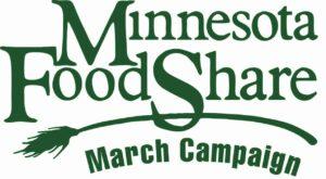 MN Food Share logo