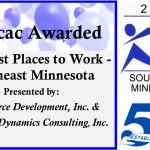 WP Cycle Best Places to Work SE MN 2017