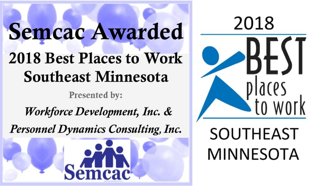 WP Cycle Best Places to Work SE MN 2018